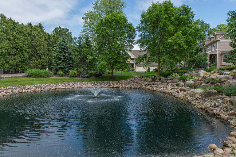 NEW LISTING | Walk to Wayzata | Amazing Home!